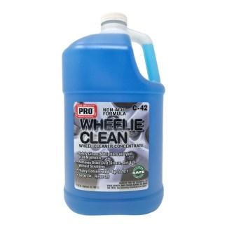 WHEELIE CLEAN