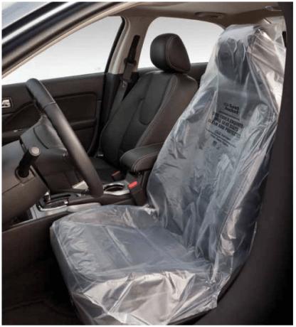 Slip N Grip Seat Covers