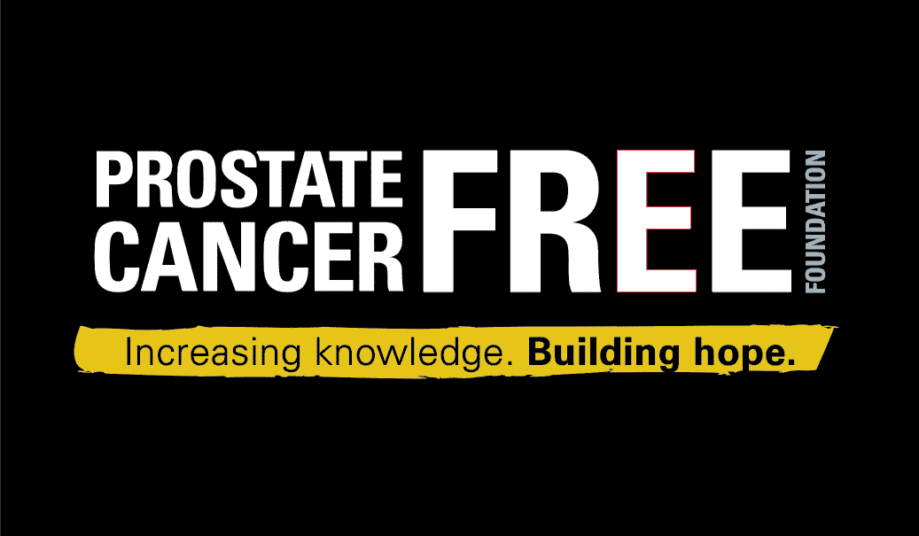 Prostate Cancer Free Foundation Study Update