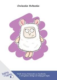 Owieczka Bułeczka