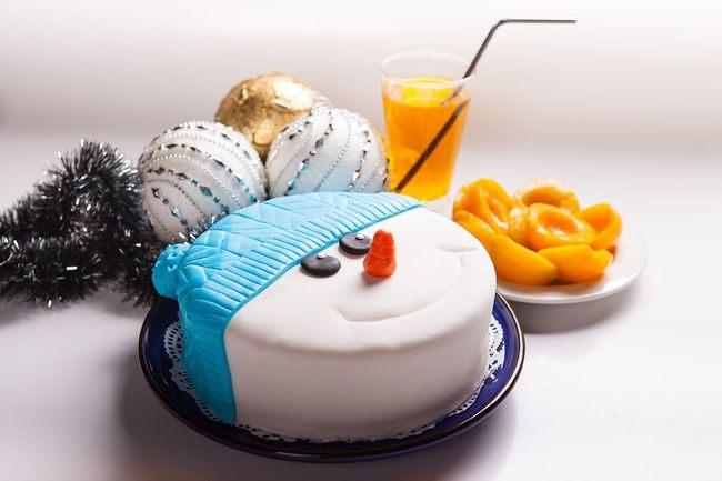 Як прикрасити новорічні страви 2021 - смачні та красиві ідеї на рік Бика. Декор новорічних страв: 60 смачних фото-ідей