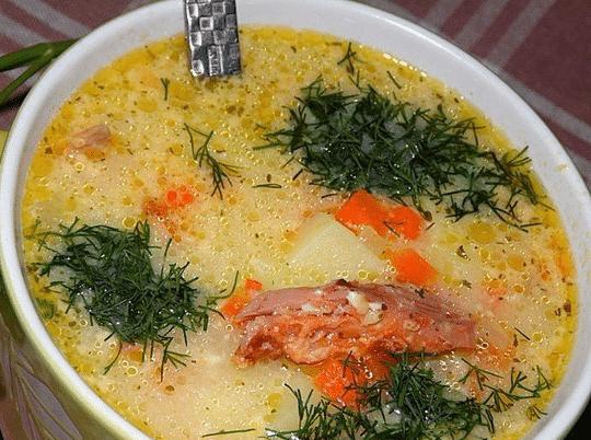 ТОП-10 найсмачніших і популярних супів