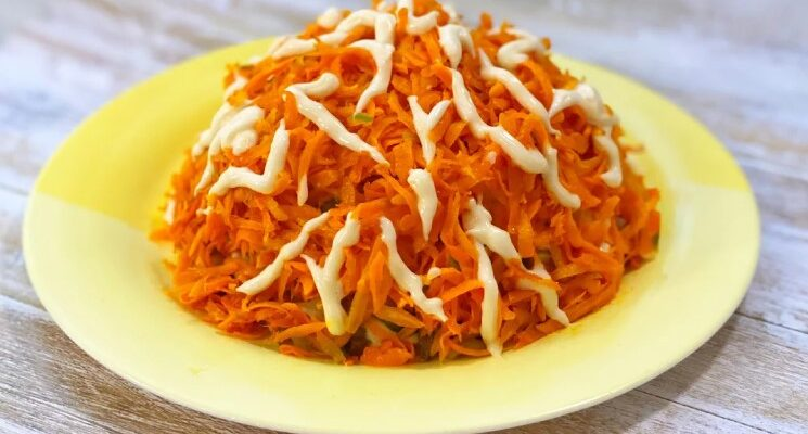 Салат «Лисяча шубка» – такий смачний, що готую на кожне свято