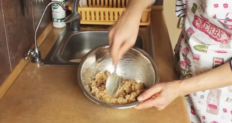 Вівсяне печиво без масла і без яєць. Смачний пісний рецепт