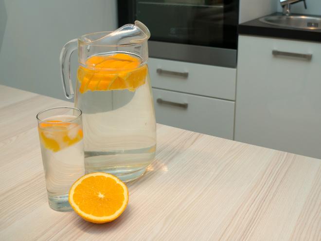 ТОП-5 рецептів з березового соку в домашніх умовах