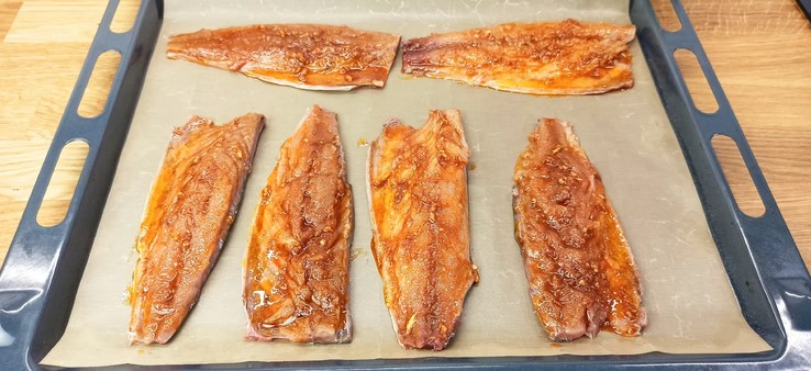 Рибу більше не смажу і не тушу, готую тепер тільки так