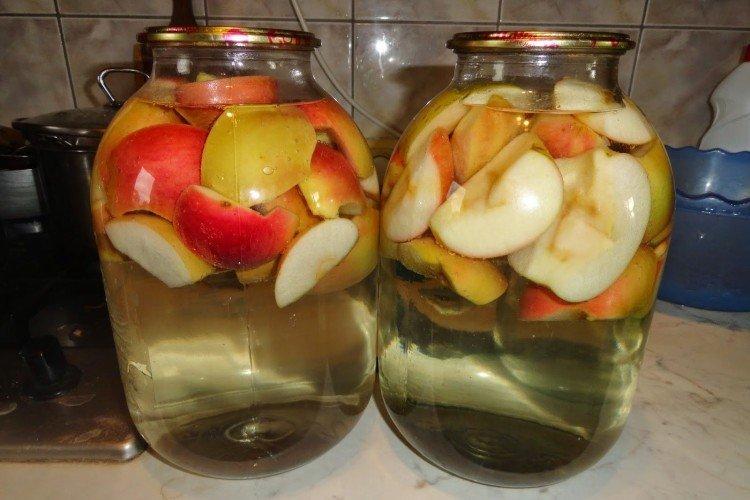 20 перевірених рецептів найсмачнішого компоту на зиму
