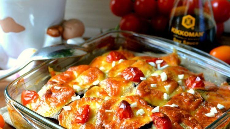 Страви з баклажанів: 20 швидких і смачних рецептів
