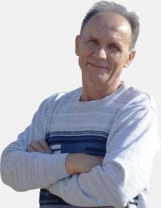 Сергей Почечуев