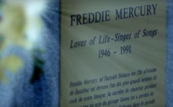 Это фото Фредди Мерькюри за час до смерти. Ты не представляешь, КАКУЮ песню он пел умирая…