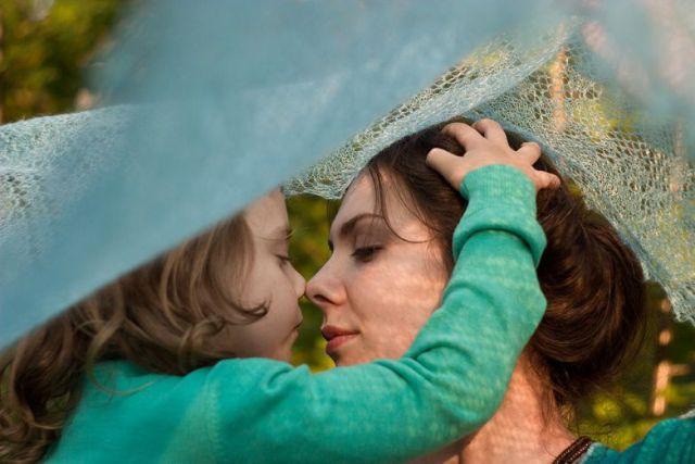 50 вещей, которым обязательно нужно научить свою дочь