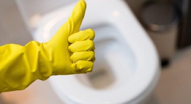 5 трюков, с которыми твоя ванная комната превратится в идеал чистоты