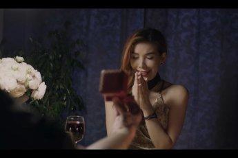 Новый Хит от Фадеева и Наргиз. Мурашки по коже от этой песни и клипа… Браво!