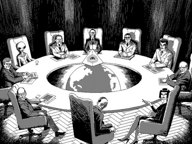 Разоблачение века: 13 семей, которые тайно правят миром
