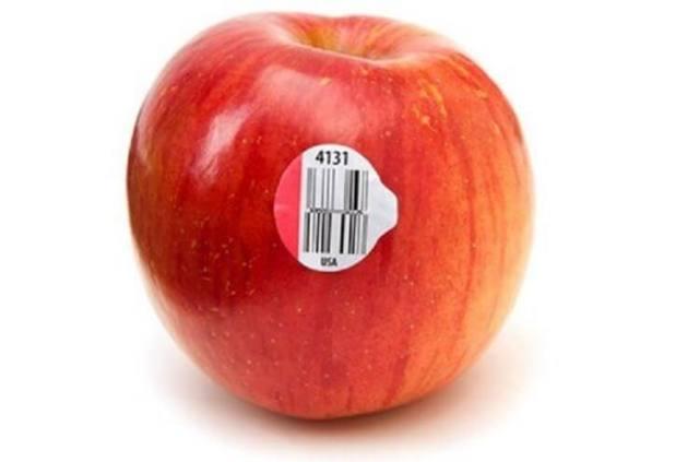 Знаете ли вы, что значат эти наклейки на фруктах? Будьте бдительны!