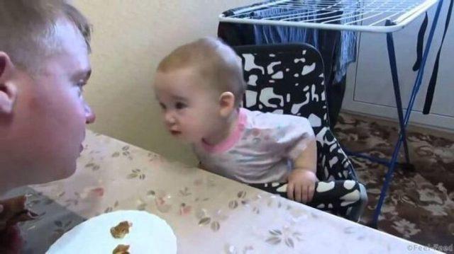 33 убойных фото, которые заставят плакать, смеяться и биться в истерике всех родителей!