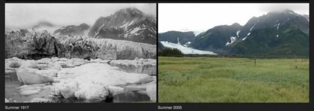 20 фото, на которых видны последствия глобального потепления в природе
