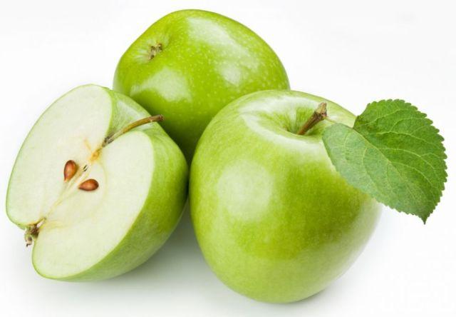 Семечки яблок и рак