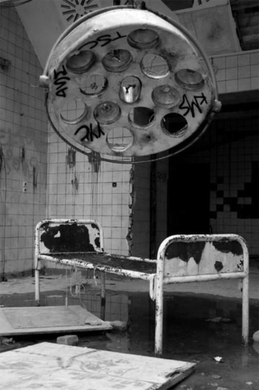 Я не верю в призраков, но эти 30 фото заставили меня задуматься.