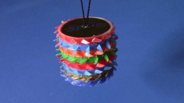 Неповторимые поделки ручной работы из 90-х