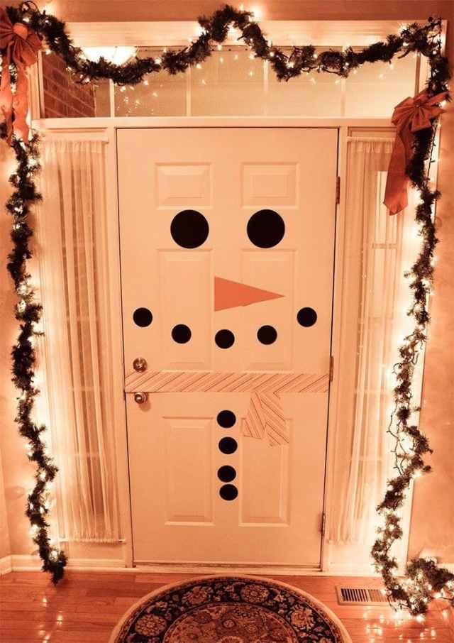 Когда украшать дом к Новому Году и Рождеству просто лень (20 фото)