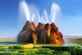 30 потрясающих мест на планете