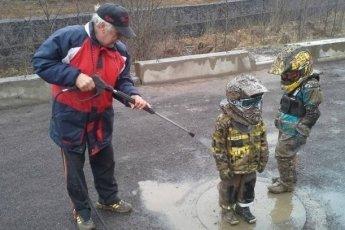 Внуков всегда любят больше, чем детей (10 фото)