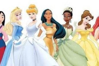 Каждый женский Знак Зодиака это сказочная принцесса