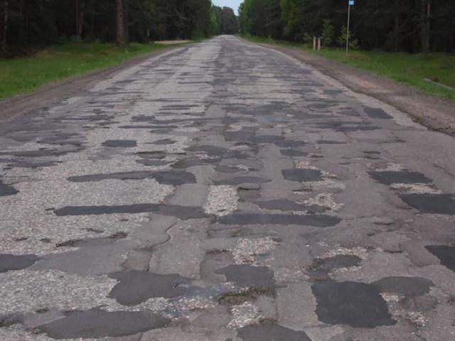 Эксперты в ремонте дорог