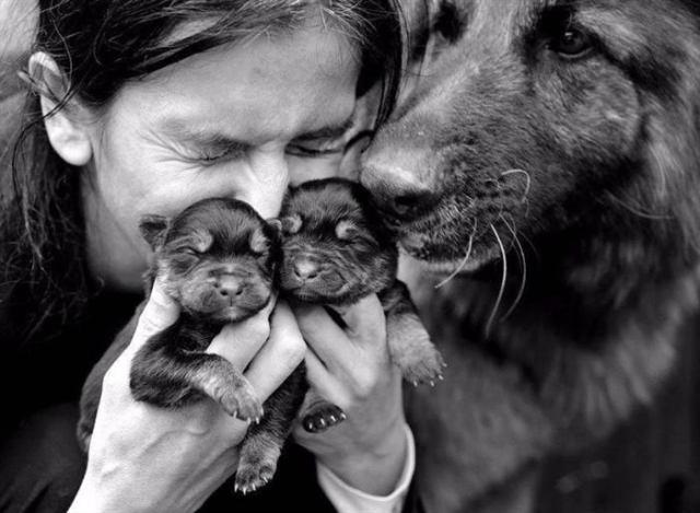 Милые фото полные добра вдохновляющие как тысяча слов