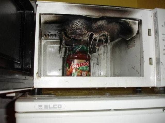 Некоторым людям категорически противопоказано готовить