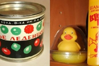 13 запахов родом из СССР