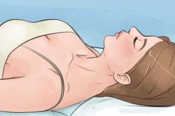 Как заснуть за 2 минуты. Способ, который используют в армии США