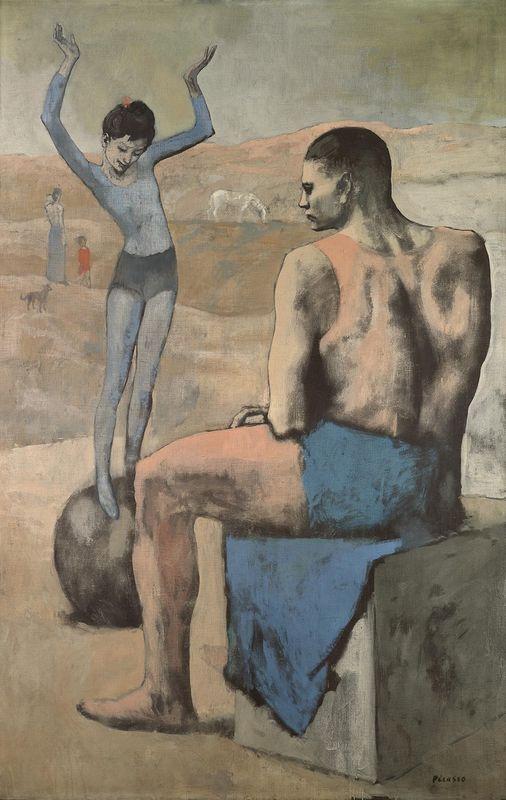 Шедевры живописи, которые должен знать каждый образованный человек