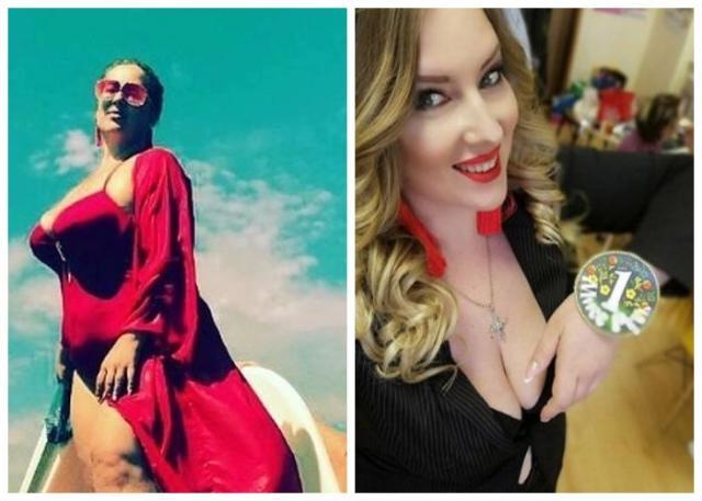 102-килограммовая девушка из Ростова стала Королевой конкурса Красоты