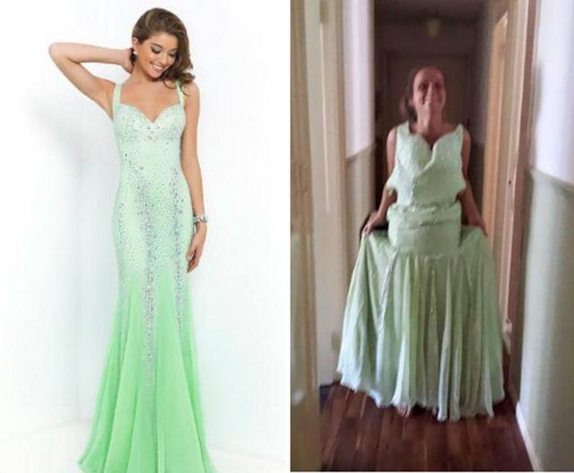15 неудачных платьев из интернет-магазина, которые будут вам сниться в кошмарах