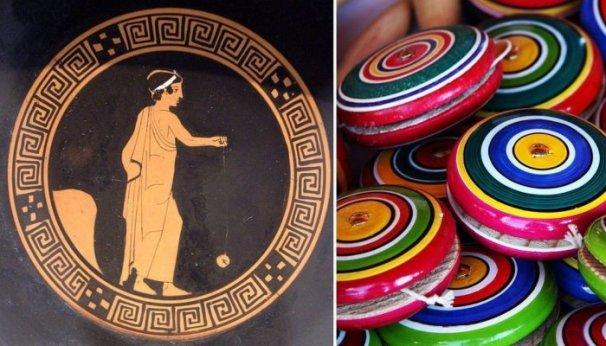 5 забавных вещей, которые вы не знали о древней Греции