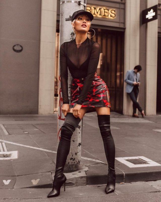 3 признака в одежде, которые выдают одинокую женщину