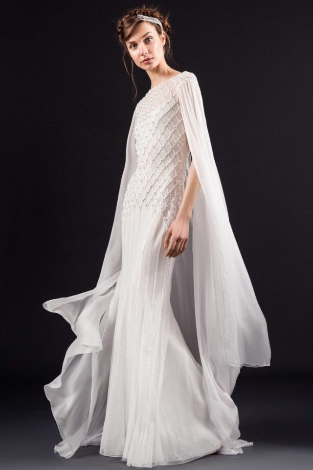 Как выглядит идеальное свадебное платье по знаку Зодиака