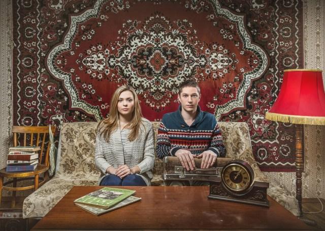 Модные тенденции советского интерьера, которые используют по сей день