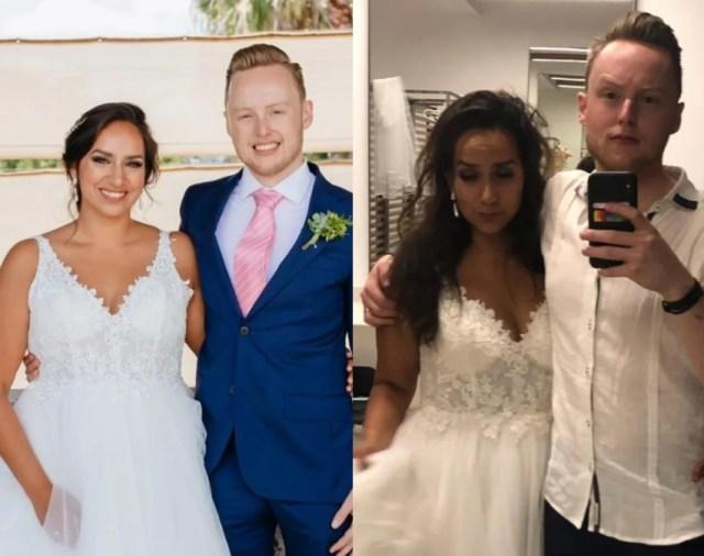 10 смешных фотографий, на которых брак начался с конфуза