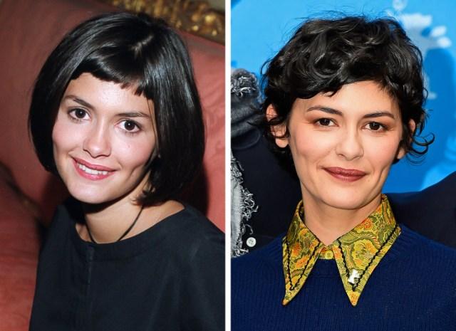 Вот как выглядят сейчас знаменитые женщины, которые никогда не делали пластику