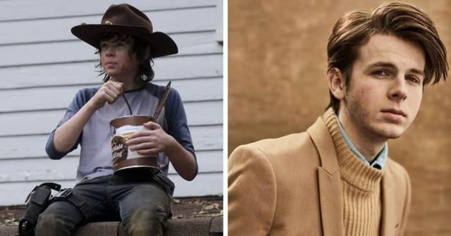Как сейчас выглядят дети-актёры, которые сыграли важные роли в популярных сериалах
