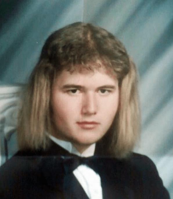 Прически 80-х годов, на которые стоит посмотреть, просто чтобы посмеяться