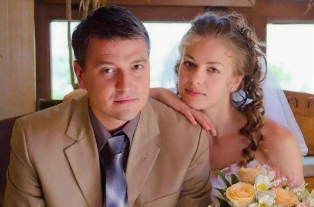 Влюбилась в известного актера, а замужем за другим. Мужчины Олеси Фаттаховой