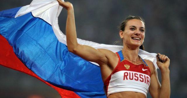 Как сегодня выглядит Елена Исинбаева, олимпийская чемпионка по прыжкам с шестом