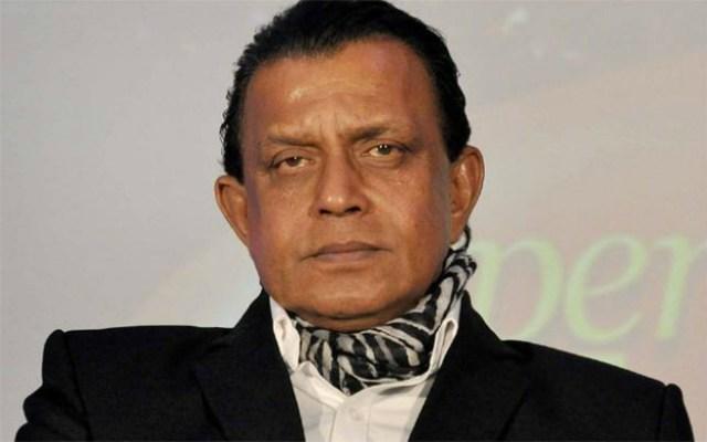 """Герою фильма """"Танцор диско"""", Митхуну Чакраборти - 69 лет. Как сейчас выглядит и живёт актёр"""
