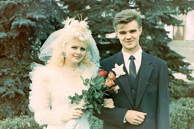 """""""Один раз и на всю жизнь"""" - звёзды женатые лишь раз, которые счастливы со своими вторыми половинками"""