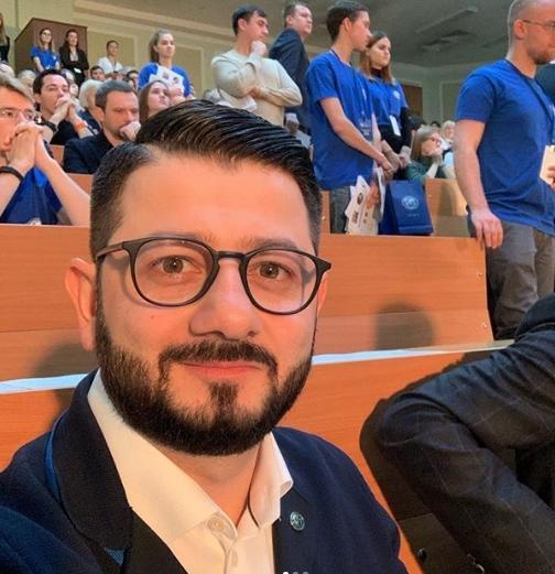 Другой человек! Михаил Галустян впервые за долгое время сбрил бороду