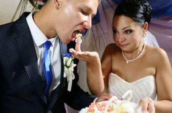 Весёлые и нелепые свадьбы в деревенских глубинках - 10 фото, которые вызовут у вас испанский стыд